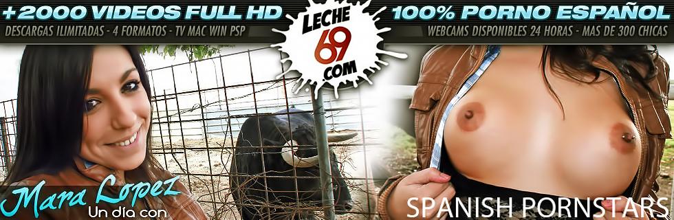 Leche69 Porno en Castellano y Porno Español