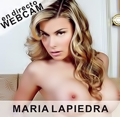 Hot Live Sex with Maria Lapiedra - Click here !